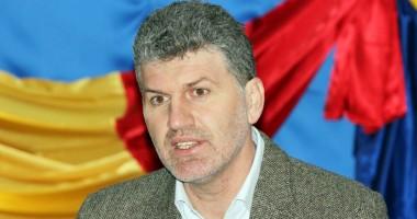 """""""Sperăm ca, până în 2015, tot oraşul Năvodari să fie racordat la gaze naturale"""""""