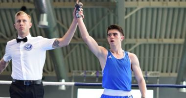 Speranţe pentru boxul românesc, la JO de la Tokyo 2020