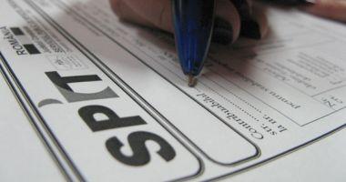 SPIT. Agenţia fiscală de pe bulevardul Tomis este închisă astăzi