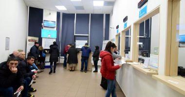 Transportatorii de marfă din Constanţa, verificaţi de inspectorii fiscali