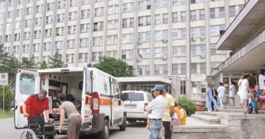 Spitalul Judeţean angajează  chirurgi plasticieni