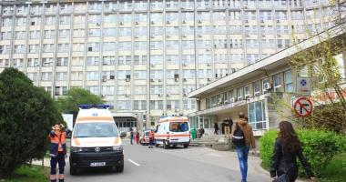 Spitalul de Urgenţă, în proces de reacreditare