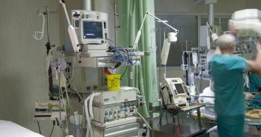 Foto : Trei cazuri de gripă, CONFIRMATE la Constanţa. O PERSOANĂ ESTE LA TERAPIE INTENSIVĂ