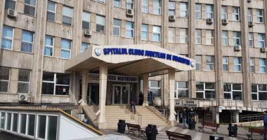 Urna mobilă, solicitată la Spitalul Județean Constanța