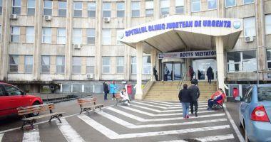 Ce program va avea Spitalul Judeţean Constanţa pe 30 noiembrie şi 1 decembrie
