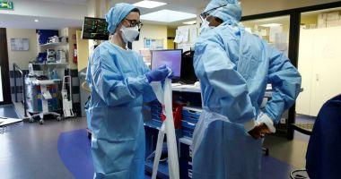 Franța suspendă 3.000 de cadre medicale nevaccinate antiCovid. Câteva zeci au ales să demisioneze