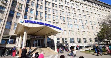 Anchetă privind mâncarea din Spitalul Judeţean Constanţa! Precizările instituţiei