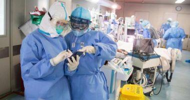 Un bebeluș de doar câteva luni, confirmat cu coronavirus, s-a stins la spitalul din Sibiu