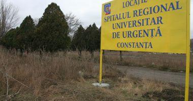 PSD și PNL se întrec în promisiuni. Va avea Constanța un spital regional?