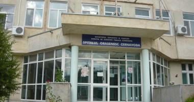 Două posturi vacante la Spitalul din Cernavodă