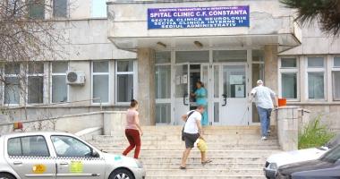 Dezastru la Spitalul CF Port. Bolnavii vin cu sacoşa de medicamente şi mâncare de acasă