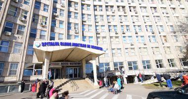 Directorul Spitalului Județean Cătălin Grasa: