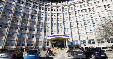 Ce program are Spitalul Judeţean Constanţa, în perioada Paşte-1 Mai