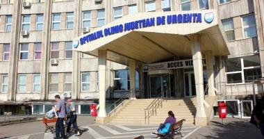 Foto : Acuza�ii grave �n Spitalul Jude�ean Constan�a. Pacient trimis acas� de�i se sim�ea r�u,  mort sub ochii medicilor, la scurt timp