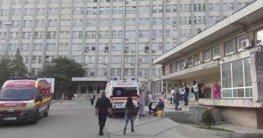 Peste 300 de bolnavi vor vota în Spitalul Judeţean Constanţa