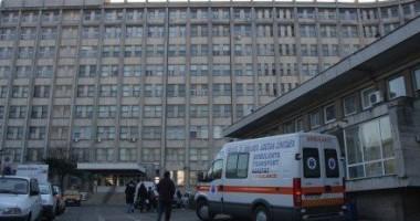 Concurs  de angajare la Spitalul Judeţean