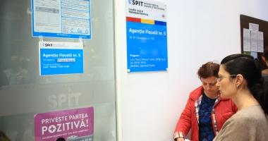 SPIT. TelVerde pentru constănţenii care au nevoie de informaţii privind impozitele locale
