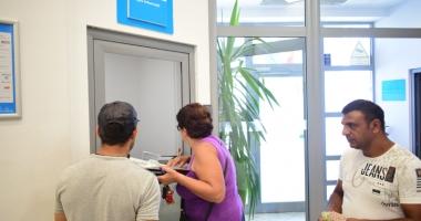 Informaţii fiscale rapide la TelVerde al SPIT Constanţa