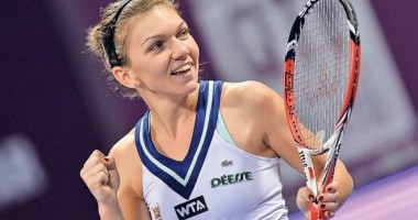 Simona Halep s-a calificat în turul doi la Roland Garros