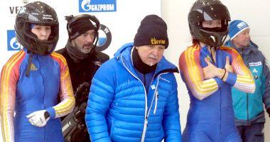 Drum bun spre Coreea de Sud! Echipa olimpică e gata de startul JO 2018