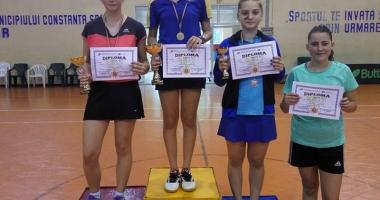 Sportivii de la LPS Constanţa au dominat Olimpiada Naţională a Sportului Şcolar