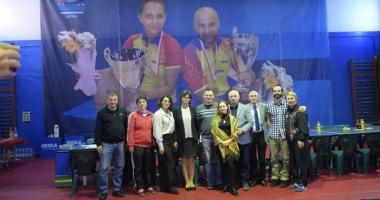 Sportul fără bariere leagă prietenii între români şi bulgari
