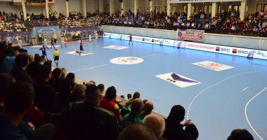 Fotbal, baschet şi handbal, în această săptămână, la Constanţa