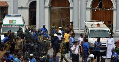 Opt copii români au fost prinși în infernul din Sri Lanka. Ministrul de Externe a făcut anunțul