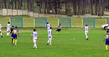 SSC Farul, victorie în amicalul  cu Sparta Techirghiol