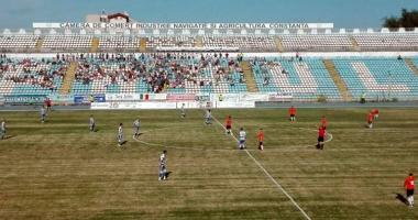 SSC Farul Constanţa a promovat în Liga a lll-a