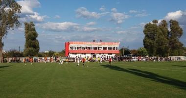 SSC Farul şi Axiopolis Cernavodă, victorioase  în Liga a lll-a
