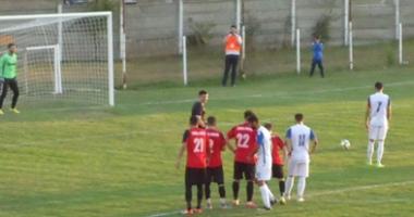 SSC Farul s-a impus în derby-ul cu Axiopolis