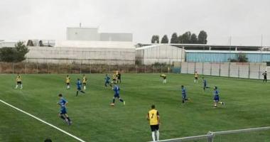SSC Farul a încasat 7 goluri de la Progresul