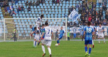 SSC Farul Constanţa joacă, sâmbătă, pe stadionul din Ovidiu