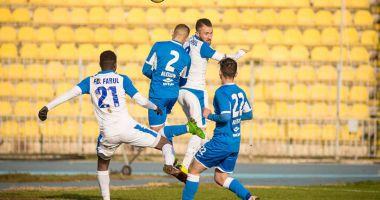 """FC Viitorul,  gata de """"războiul"""" cu FCSB"""