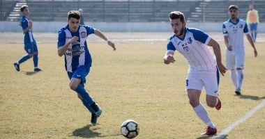 SSC Farul, la primul meci al sezonului