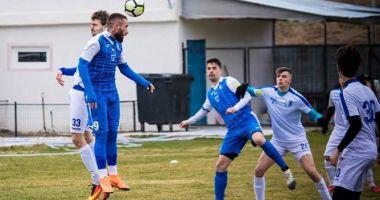 SSC Farul înfruntă liderul Sportul Snagov