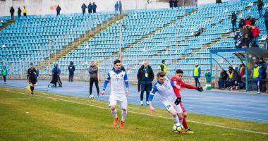La retrogradare! SSC Farul pierde confruntarea cu Sportul Snagov