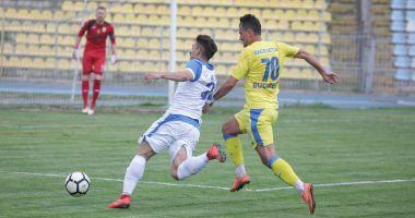 SSC Farul, remiză albă în meciul cu Daco-Getica