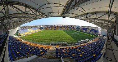 Fotbal / Supercupa României se va juca pe 6 iulie, la Ploiești
