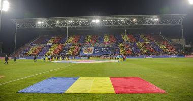 FRF a scos la vânzare biletele pentru meciul România – Feroe. Cât costă