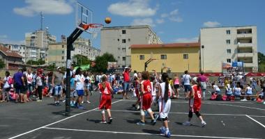 Stagiu interna�ional de preg�tire FIBA, la Mangalia