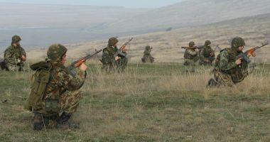 Susţin stagiul militar obligatoriu! Învăţăm să supravieţuim sau stăm cu mâinile încrucişate?
