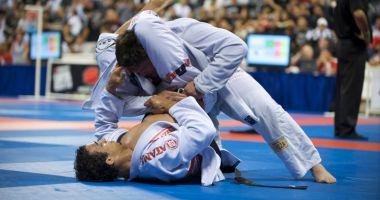 Stagiu internaţional de Ju-Jitsu, stilul