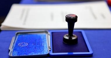 AEP: 75 de cetățeni români au primit adeverințe pentru a candida la alegerile locale din Italia