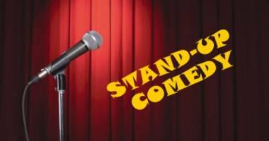 Stand-up comedy, la Constanţa