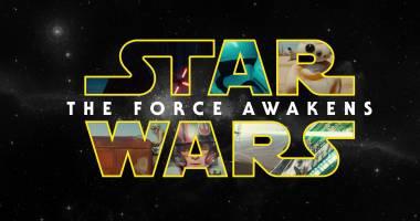 """Noi detalii despre mult așteptatul film """"Star Wars: The Force Awakens"""""""
