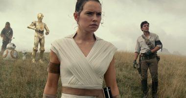 Următorul film Star Wars va rezolva cel mai mare mister al trilogiei