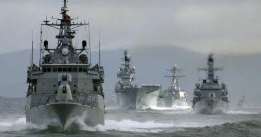 Americanii au trimis o navă militară  în Marea Neagră. Care este motivul