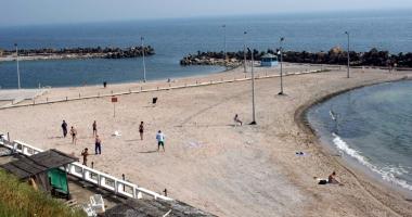 Plajele rămân la ABADL. Referendumul de la Eforie nu se mai organizează  la 5 iunie